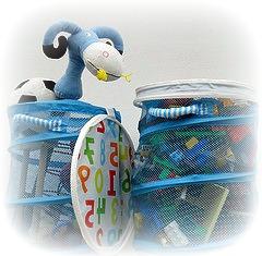 Toys-Basket